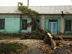 Штормовое предупреждение: украинцев предупредили об опасности