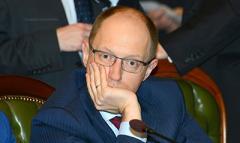 Парламентские выборы: назван самый большой страх Яценюка