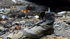 На Донбассе продолжают исчезать люди. ВИДЕО