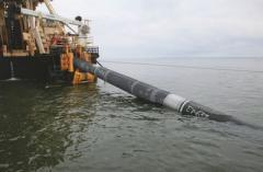 """""""Газпром"""" договорился о финансировании газопровода в обход Украины"""