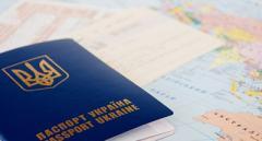 С 11 июня вступит в силу безвиз между Украиной и Швейцарией