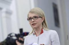 Новый газовый скандал может ударить по рейтингам Тимошенко - эксперт