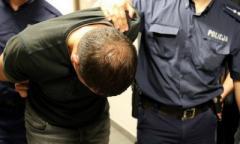 Погоня со стрельбой в Варшаве: Полиция задержала украинца и грузина, укравших рюкзак с 187 тыс. долларов