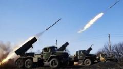 Кремль змінив тактику військового протистояння на сході України