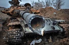 Бойцов ВСУ обстреляли из реактивной артиллерии: есть погибшие и раненые