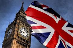 В Великобритании стартуют досрочные парламентские выборы