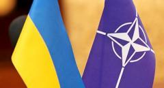 В Верховной Раде поддержали курс на вступление Украины в НАТО