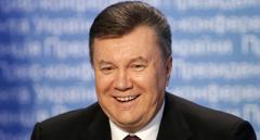 Янукович згоден віддати вкрадені гроші Донбасу