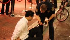 Британская полиция впервые применила технологию распознавания лиц для ареста