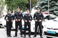 Дороги между Мариуполем и курортными поселками будут патрулировать дополнительные экипажи полиции и нацгвардейцев