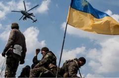 Украине предложили рецепт победы на Донбассе