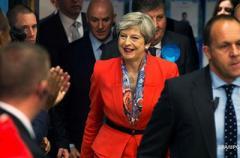 СМИ: Мэй переизбралась в парламент Великобритании