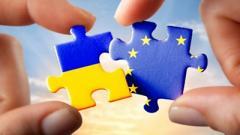 Безвиз заработает не сразу: в ЕС раскрыли подробности