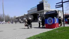 Екстрений з'їзд пропагандистів Кремля в Донецьк: з'явилися подробиці
