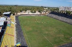 Сергей Зарецкий рассказал, во сколько обойдется ремонт северодонецкого стадиона «Химик»