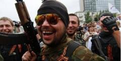 Российские наемники в «ДНР» и «ЛНР» уклоняются от участия в боевых действиях — ГУР