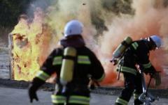 В Украине 10-14 июня ожидается чрезвычайный уровень пожарной опасности
