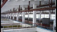Боевики обстреляли насосную станцию Южно-Донбасского водопровода из гранатометов