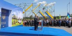 Порошенко: Украина навсегда уходит от советского прошлого