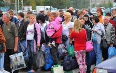 В Минсоцполитики уточнили число переселенцев