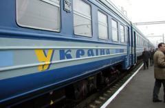 """В """"Укрзализныце"""" назвали стоимость проезда в Болгарию"""
