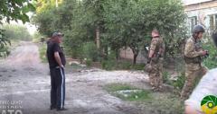 Российские танки опять обстреляли жилсектор Авдеевки, разрушены три дома. ВИДЕО.