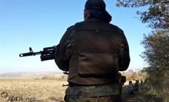 """На Донбассе не утихают провокации террористов """"Л/ДНР"""", которые убили одного бойца ВСУ и 5 раз прицельно ударили по мирным кварталам"""