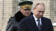 Путин подозревает, что США хотят забрать ядерный арсенал РФ