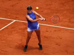Элина Свитолина вошла в пятерку лучших теннисисток мира