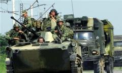 Боевики «ДНР» проводят перегруппировку сил под Донецком