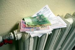 Большинство украинцев не могут платить за коммуналку - опрос