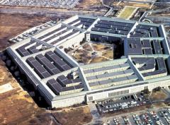 Глава Пентагона обвинил РФ в желании посеять хаос
