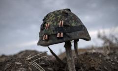 В зоне АТО один военнослужащий погиб, семеро - ранены