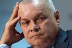 Європейський суд відмовився зняти санкції з пропагандиста Кисельова