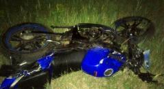 В Авдеевке пьяный водитель сбил насмерть мотоциклиста и уехал
