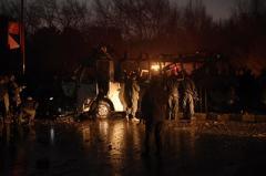 Боевики подорвали мечеть в столице: погиб известный бизнесмен