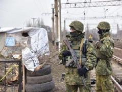 В штабе блокады начинают активные действия и признают: украинцы из-за их действий потеряют работу