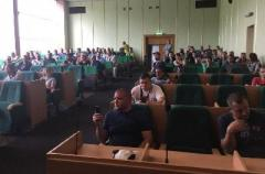 Керамический бизнес в Славянске под угрозой