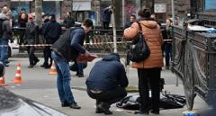 Один із підозрюваних до вбивства Вороненкова заарештований