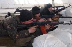 Командир терористів в Донбасі наказав розстріляти підлеглих - ГУР