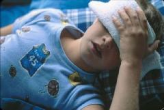 В ВОЛНОВАХЕ ОТРАВИЛИСЬ ДЕВЯТЬ ДЕТЕЙ, КОТОРЫЕ ПОСЕЩАЛИ ОДИН ДЕТСАД