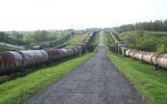 В четырех районах Донецкой области восстановлено водоснабжение - ДСНС