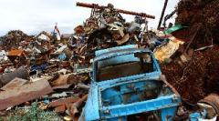 Руководители трех крупнейших металлургических предприятий Украины опасаются, что уже осенью ситуация с металлоломом резко ухудшится