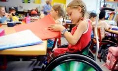 В Киеве создали реабилитационный центр для «особых детей» из Донбасса