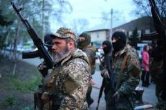 Російські бойовики у зоні АТО видають загиблих за дезертирів, - розвідка
