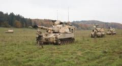 НАТО приготовилось к российскому вторжению (видео)