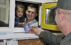 Безвизовым режимом с ЕС воспользовались более 19 тысяч украинцев, - ГПСУ