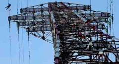 В Крыму снова отключат электричество