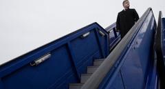 Эксперт: смысл визита Порошенко в США покажет встреча его в аэропорту