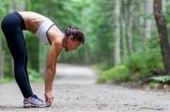Спорт в жару: полезные советы, чтоб не наделать ошибок